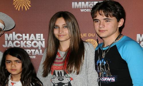 Aeg Demanding Paternity Test For Michael Jackson S Kids