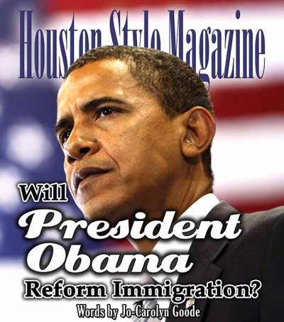 For years immigration has been a hot button issue. Some believe in the deportation of everyone that is in America ...