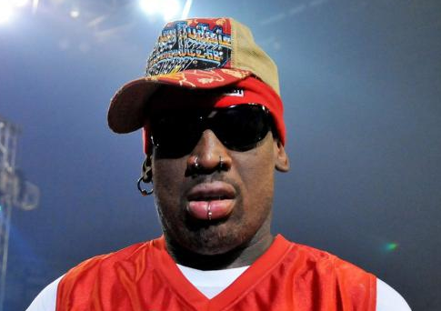 While North Korean dictator Kim Jong Un ramps up the threat of nuclear war against the United States, Dennis Rodman ...