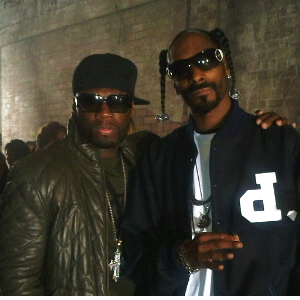 West Coast rap veteran Snoop Dogg recently gave his take on today's hip-hop scene and why perceived gangsta portrayals are ...