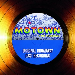 The original Broadway cast recording of MOTOWN THE MUSICAL http://smarturl.it/MotownMusicalCast , a show nominated for four TONY@ Awards, is to ...