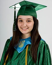 Iannellee Garza Austin High School