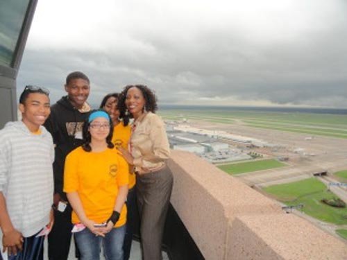 The Organization of Black Aerospace Professionals (OBAP) Aviation Career Education (ACE) Academies are co-sponsored with the Federal Aviation Administration (FAA) ...