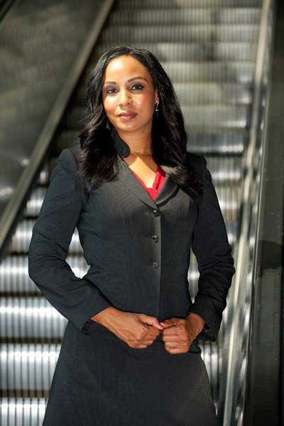"""Houston attorney and social entrepreneur, Evangeline M. Mitchell, has been named to the National Bar Association and IMPACT's """"Nation's Best ..."""