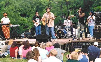 The Waterfront Partnership of Baltimore's Summer Social Series is returning to West Shore Park this summer to offer FREE entertainment ...