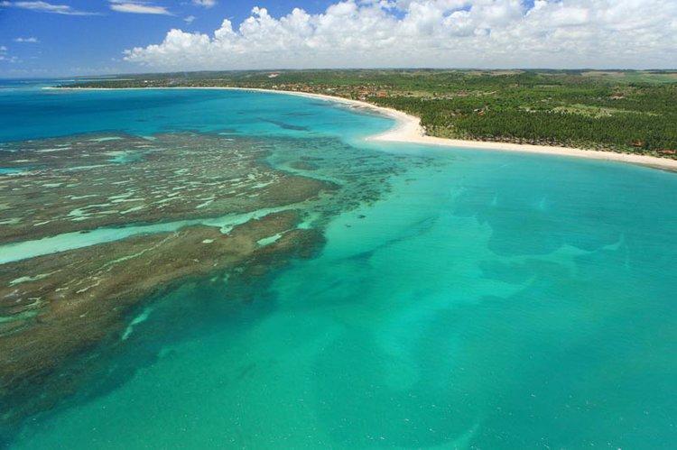 Brazil And Beaches Go Together Like Bossa Nova The From Ipanema