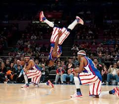 Bull Bullard knows first hand the effects of bullying. Growing up, the Harlem Globetrotter basketball great spent a great deal ...