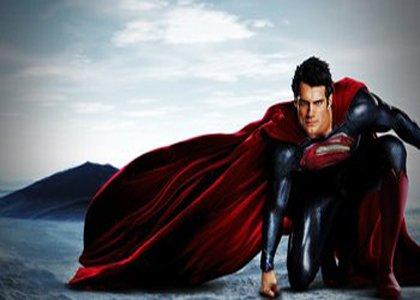 """Man of Steel"" debuts June 14, 2013"