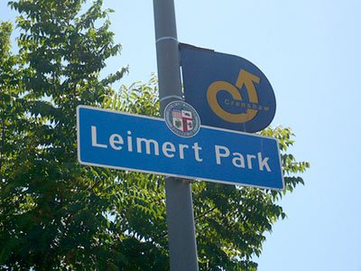 After a noble fight by some to win an underground station in Leimert Park as a compliment to the area ...
