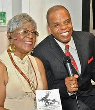 Radio personality John Carrington of Heaven 600 recently interviewed Rosa Pryor about her new book, African-American Community, History & Entertainment in Maryland (Remembering the Yesterday's 1940-1980).