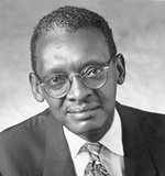 William Reed, NNPA columnist