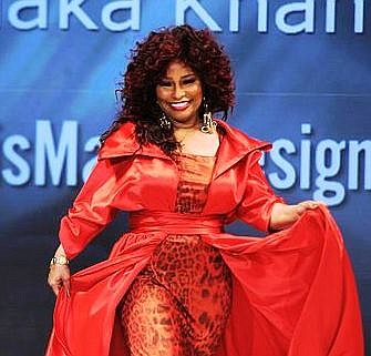 This year, 2013, marks the 40th anniversary of Chaka's career in music and entertainment.