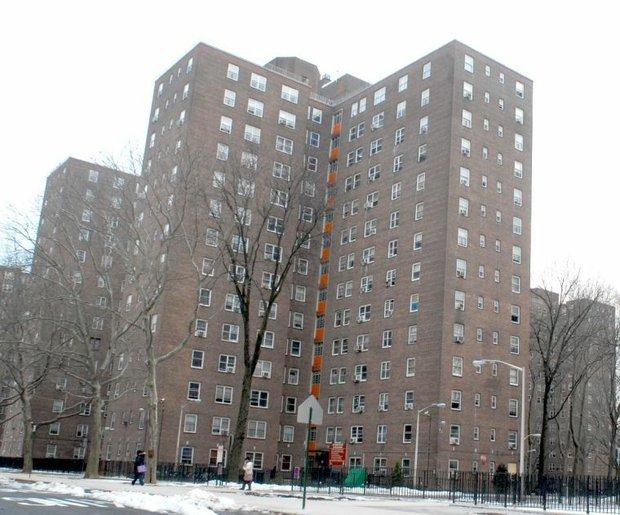 NYCHA Housing