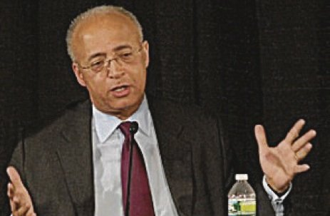 The New York Observer endorsed Bill Thompson for the Democratic mayoral office on Sept. 3.