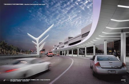 Officials at Los Angeles International Airport (LAX) last week were practically giddy in showing off the new Tom Bradley International ...