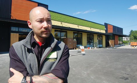 New Seasons Market preps for upcoming job fair for its new Williams Avenue store