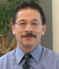 Dr. Donald Kohn