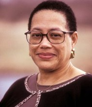 Charlene Crowell, NNPA Columnist