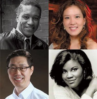 A national and local multi-ethnic lineup of Classical and Opera artists will perform at 3 p.m. Sunday, Aug. 18, to ...