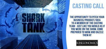 """The ABC reality-based television series, """"Shark Tank,"""" gives aspiring entrepreneurs the opportunity to present their business or product to a ..."""