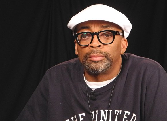 Spike Lee, the outspoken filmmaker who won his first Academy Award for...