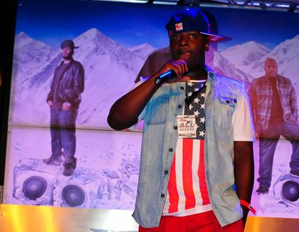 "In an industry many hip-hop artists are aspiring to conquer, The ""Coors Light Search for the Coldest"" competition offers individuals ..."