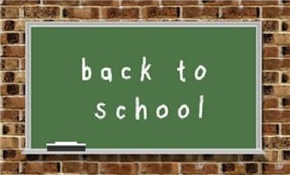 The calendar may still say July, but it's never too early for parents to plan to attend Back-To-School Night at ...