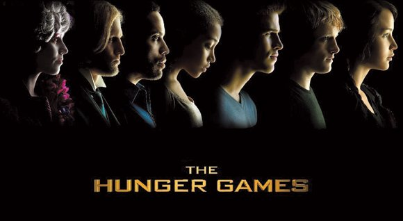"""The city of Palmdale presents """"The Hunger Games"""" at Family Movie Night, this evening at The Palmdale Amphitheater, 2723 Rancho ..."""