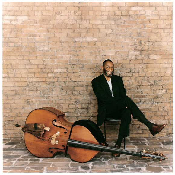 Bassist Ron Carter is a jazz musician who uses his improvisational skills to explore the depth of the music.