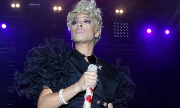 R&B singer Keyshia Cole is known for always being honest and candid with her fans. She exemplifies that through her ...