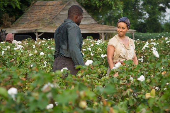 "Mariah Carey stars in ""The Butler."""