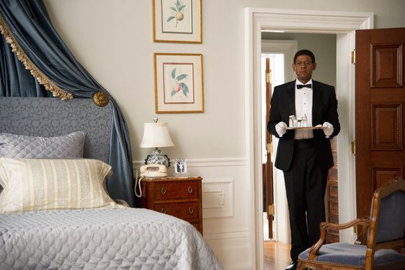 "Forest Whitaker stars in ""The Butler."""