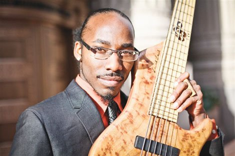 Bassist, Erick Lews, a fixture in the Portland jazz, soul, and funk scene for years now joins special guest Joey ...