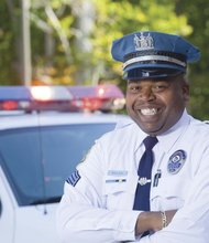 Anne Arundel Community College Public Safety Officer Lt. Darrell Wallace Anne Arundel Community College Public Safety Officer Lt. Darrell Wallace has been selected to receive the Maryland Chiefs of Police Association 2012 Exceptional Performance Award.