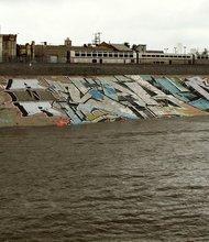 Los Angeles River.