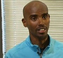 Olympic and world champion runner Mo Farah has joined the campaign to preserve critical money transfer companies now threatened by ...