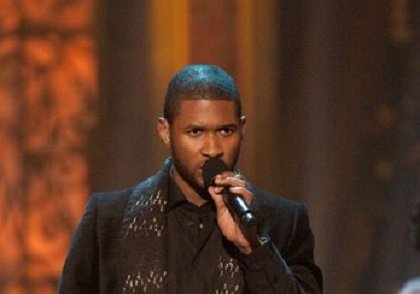 Singer Usher Raymond's ex-wife is asking a judge to give her custody of their two children after the oldest suffered ...