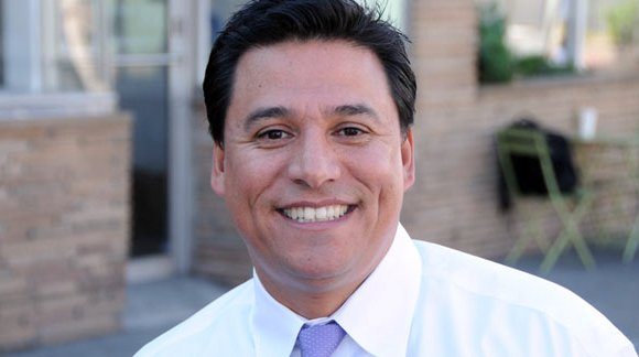LOS ANGELES, Calif. — Los Angeles Councilman Jose Huizar expressed surprise at a workplace discrimination and sexual harassment complaint lodged ...