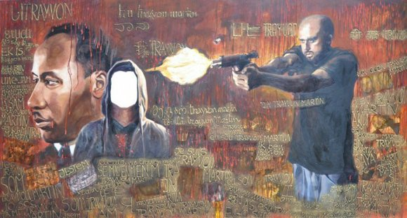 A mural unveiled at the Florida State Capitol in Tallahassee is stirring up a bit of controversy. The mural depicts ...