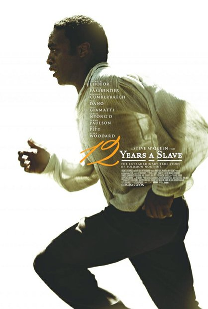 """12 Years A Slave."""