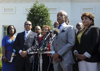 Rev. Al Sharpton is headed to Baltimore this week to meet with community leaders and plan a march from that ...