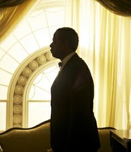 "Forest Whitaker stars as Eugene Allen in ""Lee Daniels' The Butler.""
