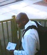 Fake Mormon missionaries robbing houses.
