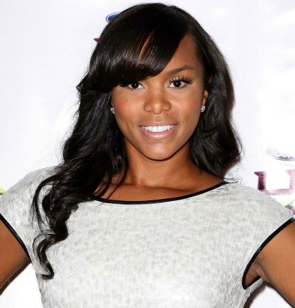 "LeToya Luckett will play Dionne Warwick in ""Dionne,"" a new biopic about the legendary singer that was announced at the ..."