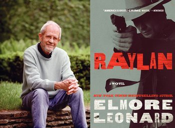 Elmore Leonard -- the award-winning mystery writer whose snappy dialogue, misfit characters and laconic sense of humor produced such popular ...