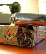 City councilman said he wants Los Angeles to raise the legal age for buying cigarettes from 18 to 21.