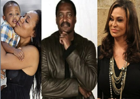 It's been nearly 4 years since Beyonce's father Mathew Knowles got caught in an affair that rocked the Knowles family, ...