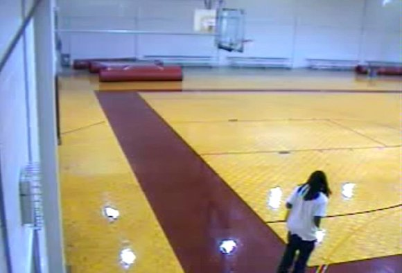Georgia teen Kendrick Johnson, who was found dead in a rolled-up gym mat at his high school in January, died ...