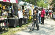 The 2013 African Festival of Arts took place this past Labor Day Weekend in Washington Park.