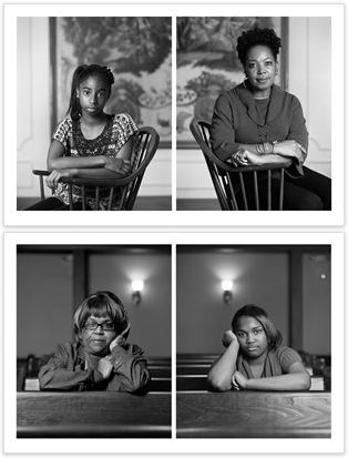 The deaths of six black Birmingham adolescents on September 15, 1963, and that day's painful legacy within the community are ...